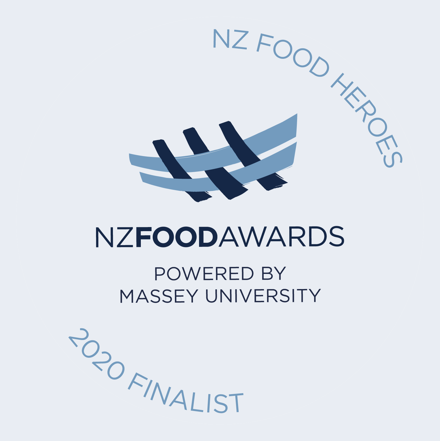 NZ Food Heroes 2020 Finalist